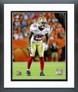 San Francisco 49ers Jimmie Ward Action Framed Photo