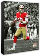 San Francisco 49ers Jimmy Garoppolo Spotlight Action Photo