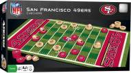 San Francisco 49ers Checkers