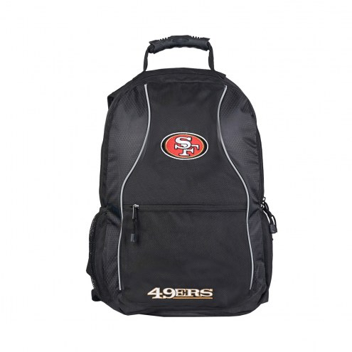 San Francisco 49ers Phenom Backpack