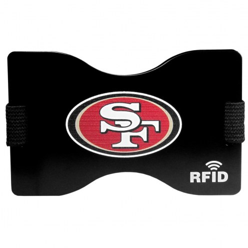 San Francisco 49ers RFID Wallet