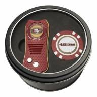 San Francisco 49ers Switchfix Golf Divot Tool & Chip