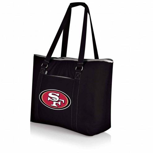 San Francisco 49ers Tahoe Beach Bag