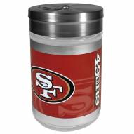 San Francisco 49ers Tailgater Season Shakers