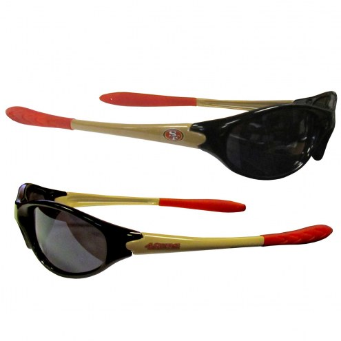 San Francisco 49ers Team Sunglasses
