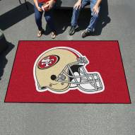 San Francisco 49ers Ulti-Mat Area Rug