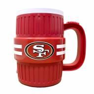 San Francisco 49ers Water Cooler Mug