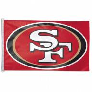 San Francisco 49ers 3' x 5' Flag