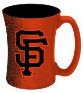 San Francisco Giants 14 oz. Mocha Coffee Mug