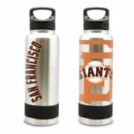 San Francisco Giants 40 oz. Stainless Steel Water Bottle