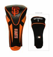 San Francisco Giants Apex Golf Driver Headcover