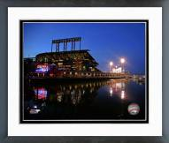 San Francisco Giants AT&T Park Framed Photo