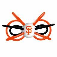 San Francisco Giants Baby Teether/Rattle