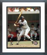 San Francisco Giants Bobby Bonds Batting Framed Photo