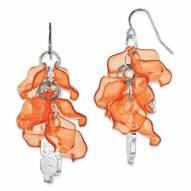San Francisco Giants Celebration Dangle Earrings