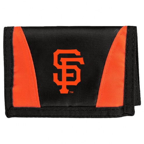 San Francisco Giants Chamber Wallet