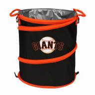 San Francisco Giants Collapsible Laundry Hamper