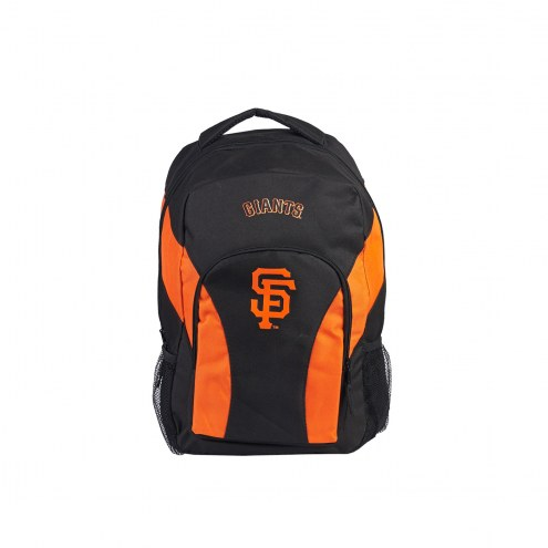 San Francisco Giants Draft Day Backpack