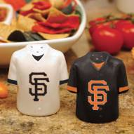 San Francisco Giants Gameday Salt and Pepper Shakers