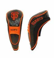 San Francisco Giants Hybrid Golf Head Cover