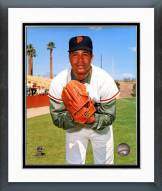 San Francisco Giants Juan Marichal Posed Framed Photo