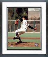 San Francisco Giants Juan Marichal Ready to pitch Framed Photo