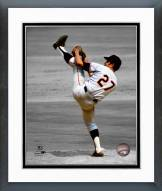 San Francisco Giants Juan Marichal Spotlight Action Framed Photo