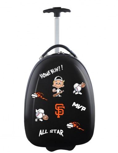 San Francisco Giants Kid's Luggage
