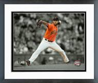 San Francisco Giants Madison Bumgarner Spotlight Framed Photo
