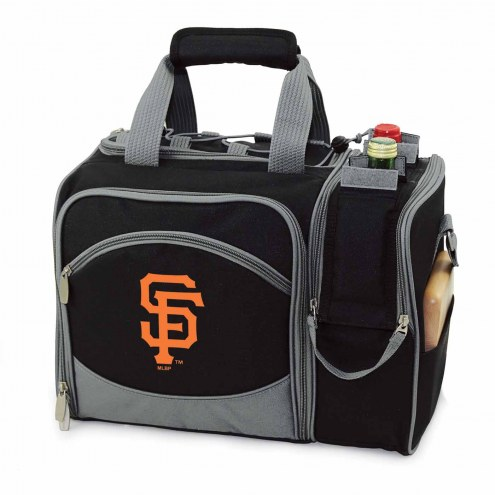 San Francisco Giants Malibu Picnic Pack