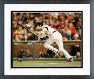San Francisco Giants Matt Duffy World Series Framed Photo
