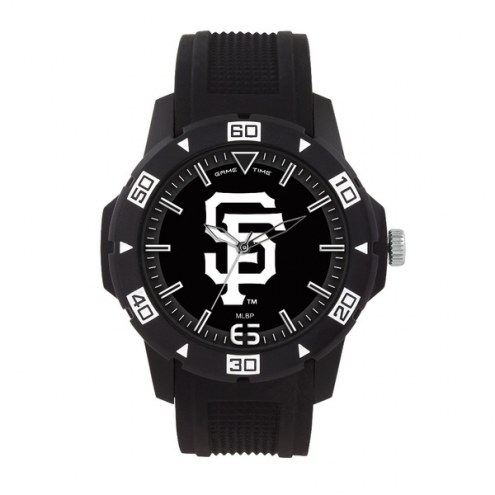 San Francisco Giants Men's Automatic Watch