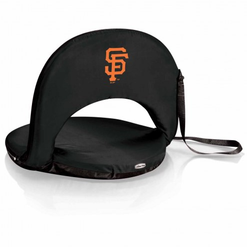 San Francisco Giants Oniva Beach Chair