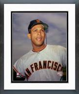 San Francisco Giants Orlando Cepeda Framed Photo