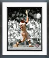 San Francisco Giants Orlando Cepeda Spotlight Action Framed Photo
