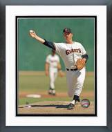 San Francisco Giants Rick Reuschel Framed Photo