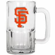 San Francisco Giants Root Beer Style Mug
