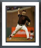 San Francisco Giants Ryan Vogelsong Action Framed Photo