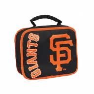 San Francisco Giants Sacked Lunch Box