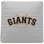 San Francisco Giants Schutt MLB Authentic Baseball Base