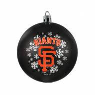 San Francisco Giants Shatterproof Ball Ornament