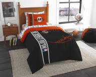San Francisco Giants Soft & Cozy Twin Bed in a Bag