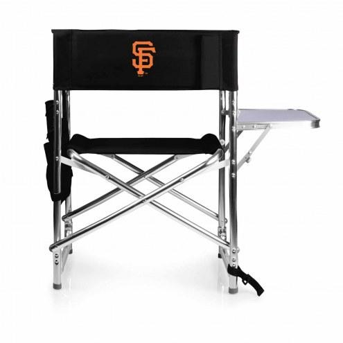 San Francisco Giants Sports Folding Chair