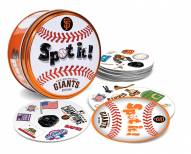 San Francisco Giants Spot It! Card Game