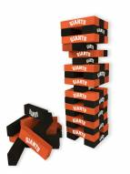 San Francisco Giants Table Top Stackers
