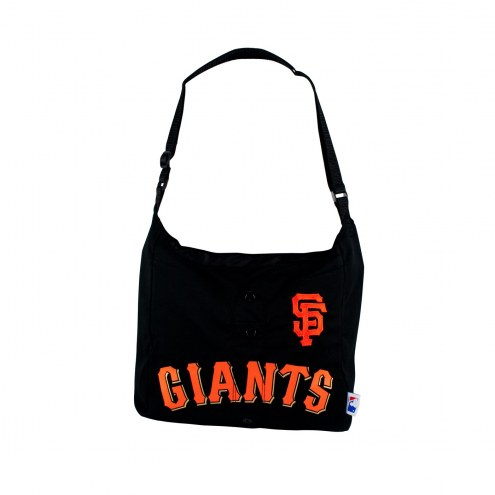 San Francisco Giants Team Jersey Tote