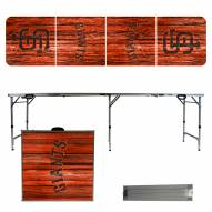 San Francisco Giants Victory Folding Tailgate Table