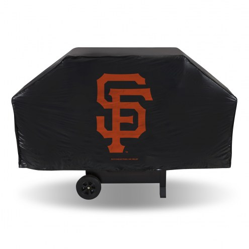 San Francisco Giants Vinyl Grill Cover