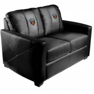 San Francisco Giants XZipit Silver Loveseat with 2010 Champs Logo