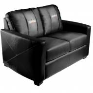San Francisco Giants XZipit Silver Loveseat with 2014 Champs Logo
